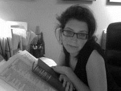 Portrait of Dr. Sarah Neville