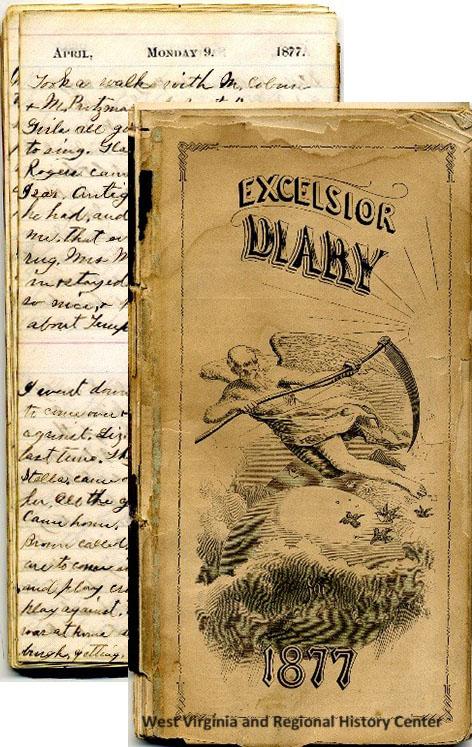 Hough Diary