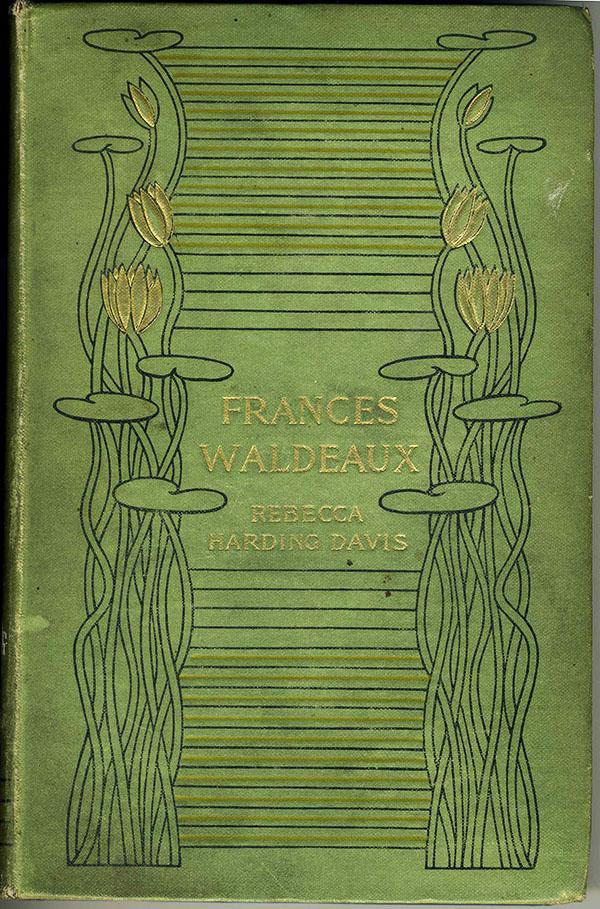 Cover of Frances Waldeaux