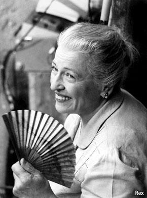 Pearl Buck