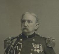 Portrait of John W. M. Appleton ca. 1897