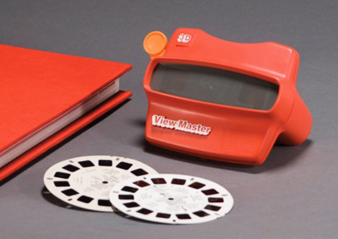 View Master photo taken by flickr user Victor Ramos