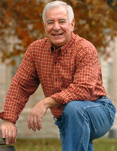 Congressman Nick J. Rahall
