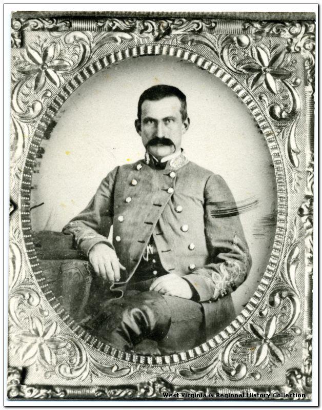 Brigadier General John McCausland