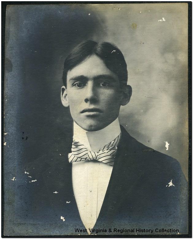 Leonard S. Hall from New Martinsville, W. Va.