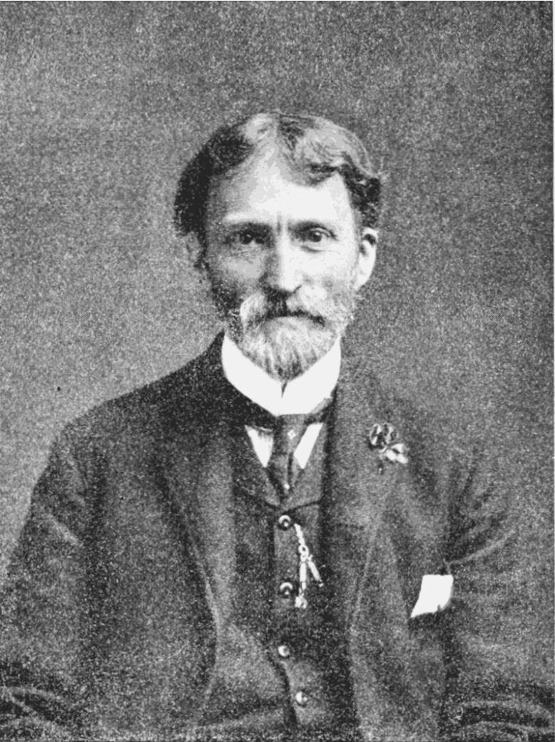 Walter Hough