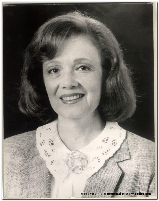 Portrait of Dr. Diane Reinhard
