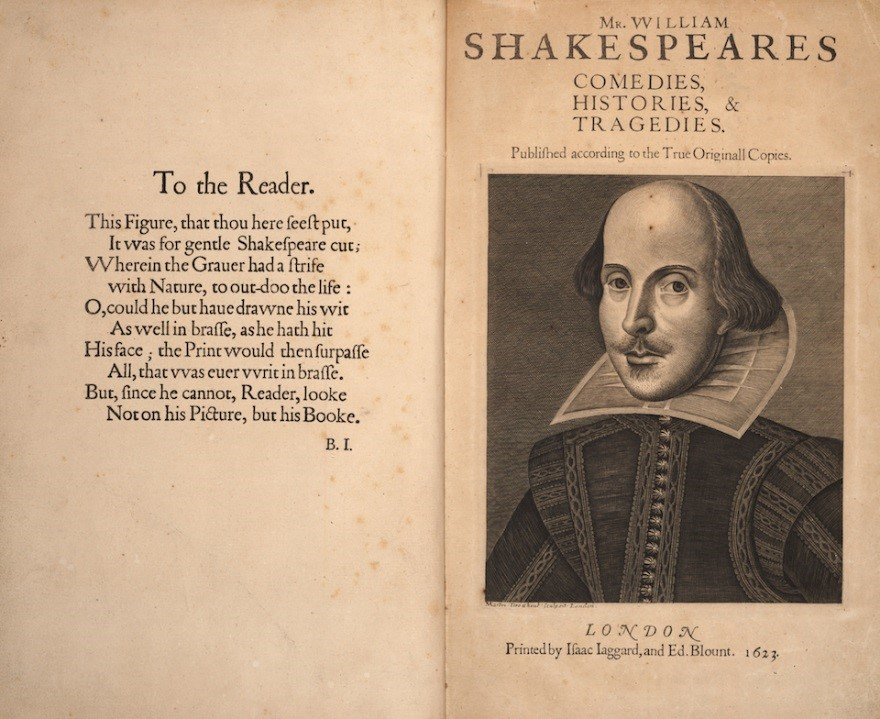 essay of shakespeare The world's most beloved and successful playwright and poet, william shakespeare, was born in april 1564 and died in 1616 – and that's were certainty about his.
