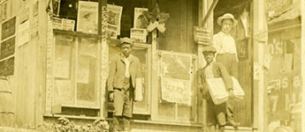 The African American Press in West Virginia