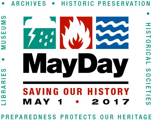 MayDay 2017 logo
