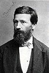 Portrait photo of Étienne Léopold Trouvelot