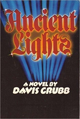 Cover of Davis Grubb's Ancient Lights