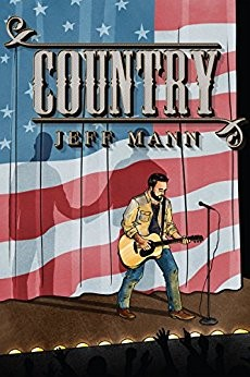 Cover of Jeff Mann's Country