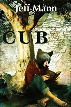 Cover of Jeff Mann's Cub