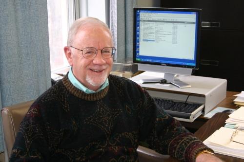 Dr. Ron Lewis