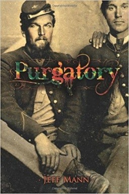 Cover of Jeff Mann's Purgatory