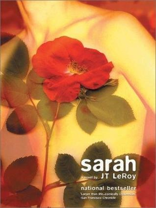 Cover of J.T. LeRoy's Sarah