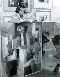 Grace Martin Taylor
