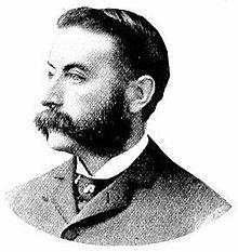 John Lewis Childs portrait