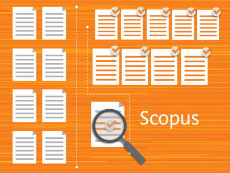 Scopus graphic