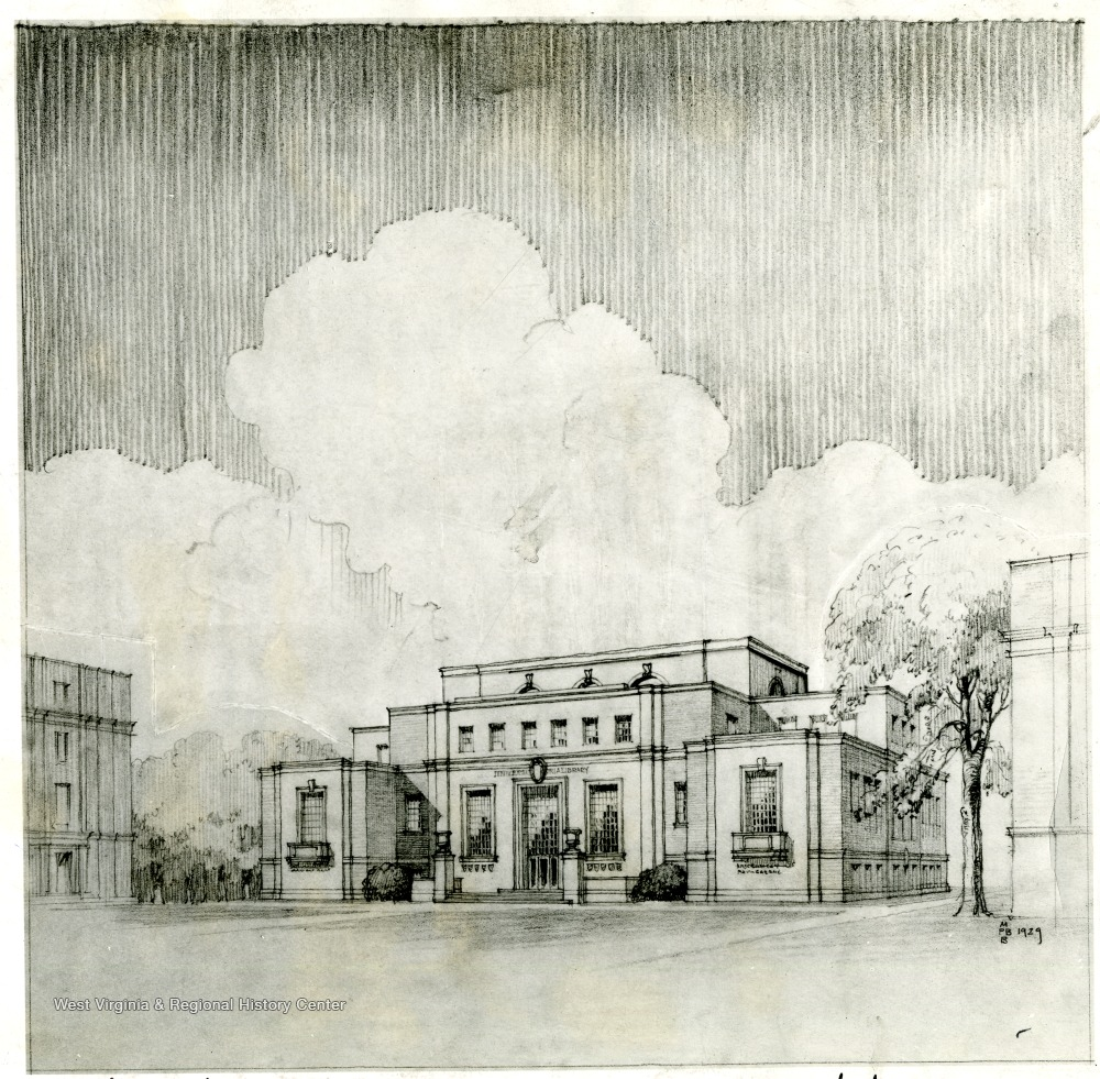 Sketch of Wise Library