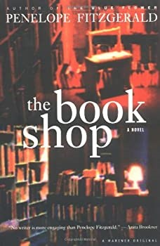 Paperback The Bookshop : A Novel Book