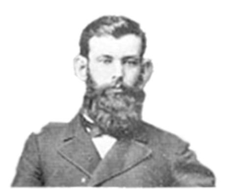 Portrait of John T. Reily